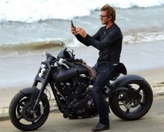 david Beckham bike boots motorcycle fashion men tumblr Style steetstyle glasses