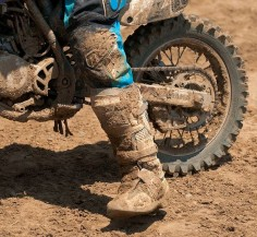 Dirt Bike by Bob Jagendorf, via Flickr