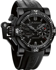 Divers Watches For Men | chronofighter oversize diver watch is the latest diver s watch for men ...