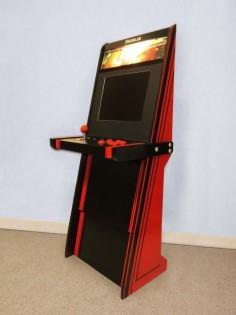 DIY Arcade