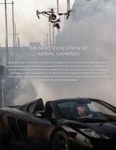 DJI Inspire 1 Pro with 4K Zenmuse X5 Camera #maxstrata #drones #hoverboard #sensorcontrolledvehicles #sensor #controlled #vehicles #photography #videography #travel #technology #innovation #nerds #dronenerds