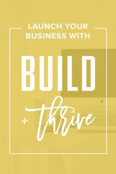 Do you want a step-by-step guide to launching your website, instead of struggling alone? What if you could get practical design help?