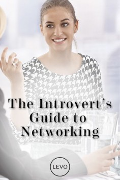 """Don't think of it as networking; think of it as seeking out kindred spirits."" - Susan Cain  Here are 5 effective networking tips for introverts:"