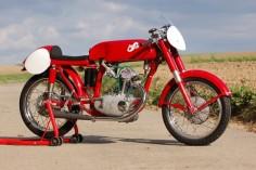 Ducati 100 gran sport 1955