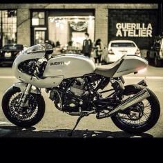 Ducati 1000 Sport Classic | silvia_72_'s photo