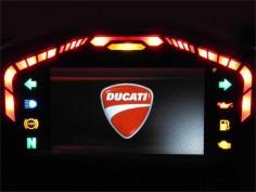 Ducati 1199 Panigale S (2012) -