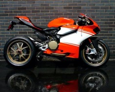 Ducati 1199 Superleggera. (ducati tyrol fb)