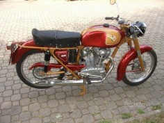 Ducati 175 TS (1960)