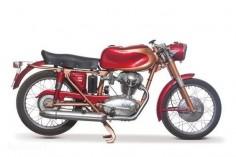 Ducati 175cc (1958)