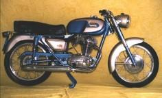 Ducati 250 cc