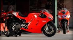 Ducati 2K - Ducati love!