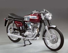 Ducati 350 Mark 3 Desmo - Classic Italian Motorcycles - Motorcycle Classics