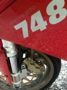 Ducati 748 rule