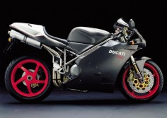 Ducati 748S (2002)