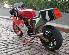 Ducati 750 F1 -