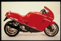 Ducati 750 Passo (1986)