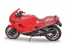 Ducati 750 Passo