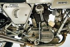 Ducati 750 Super Sport Desmo -