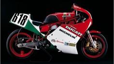 Ducati 750TT