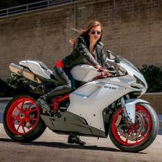 Ducati 848 Panigale