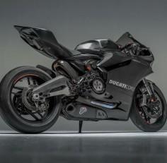 Ducati 899 Panigale ❤