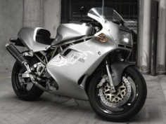 ducati 900 final edition | Avis DUCATI 900 SS SuperSport FE Final Edition (1998) - Votre essai ...