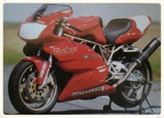 Ducati 900 ss