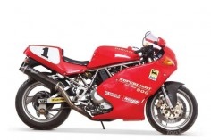 Ducati 900 Superlight Desmodue