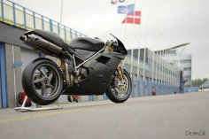 Ducati 996 Factory '99 | Flickr - Photo Sharing!