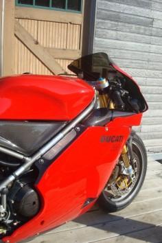 Ducati 996R