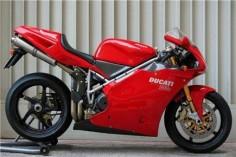 Ducati 998 S