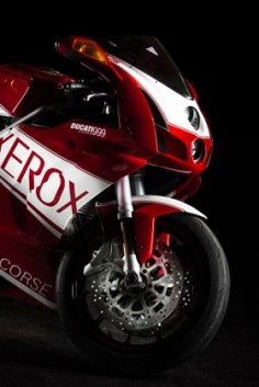 Ducati 999 -