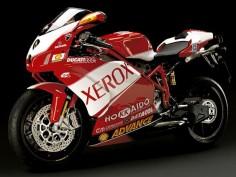 Ducati 999  bike
