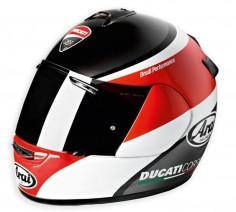 DUCATI ARAI helmet