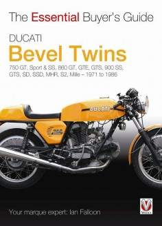 Ducati Bevel Twin Buyer Guide
