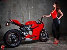 Ducati_Bike -