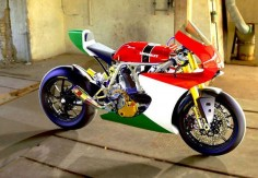 Ducati Cafe Racer TT-Series design by Desmo Design #motorcycles #caferacer #motos |