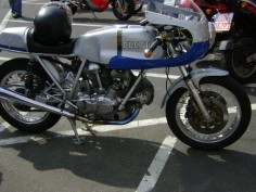Ducati Classics