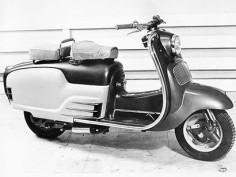 Ducati Cruiser 4T