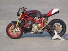 ducati - Custom Fighters - Custom Streetfighter Motorcycle Forum