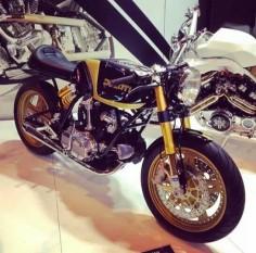 Ducati darmah  café-racer