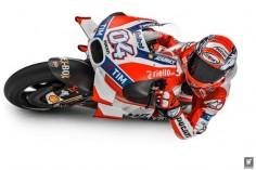 Ducati Desmosedici GP16, Launch - MotoGP 2016