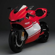 Ducati Desmosedici RR