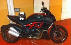 Ducati Diavel (2)