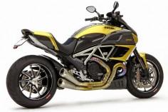 Ducati Diavel DVC #6 by Moto Corse