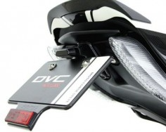 Ducati Diavel Tail Tidies : DVC