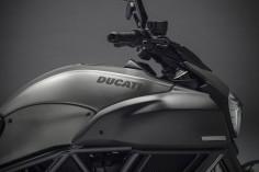 Ducati Diavel Titanium -  - Ducati Diavel Titanium, DucatiUK