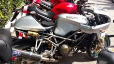 Ducati  #Ducati #caferacercult
