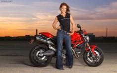 Ducati -