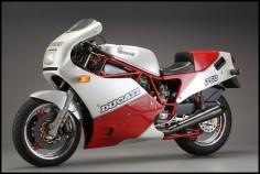"Ducati F1 ""Santa Monica"" 750"